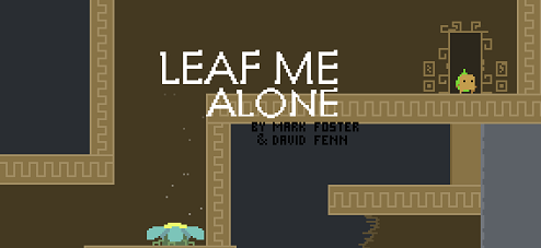 Leaf Me Alone (Expanded)
