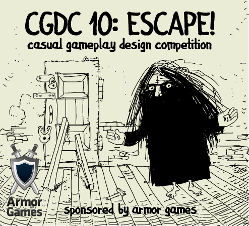 Game Design Competition #10