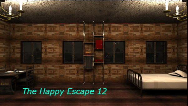 The Happy Escape 12