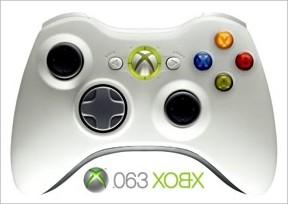 Xbox 360 Puzzle