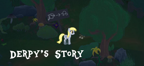 Derpy's Story