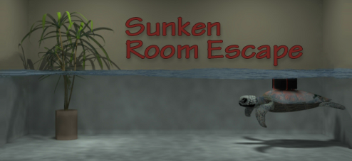 Sunken Room Escape
