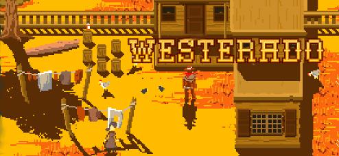 Westerado