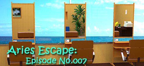 Aries Escape: Episode No.007