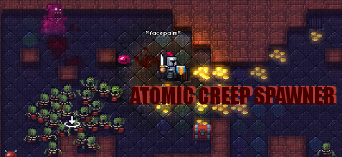 Atomic Creep Spawner