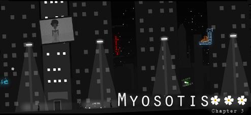 Myosotis 3