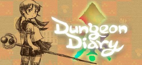 DungeonDiary