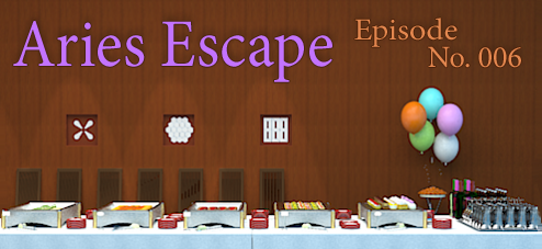 Aries Escape: Episode No.006