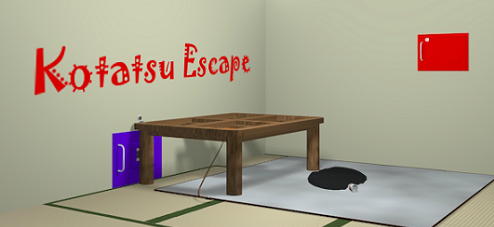 Kotatsu Escape