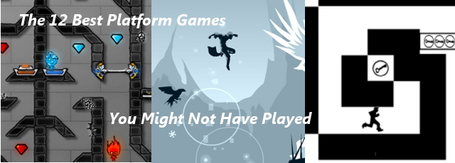The 12 Best Platform Games You Might Not Have Played