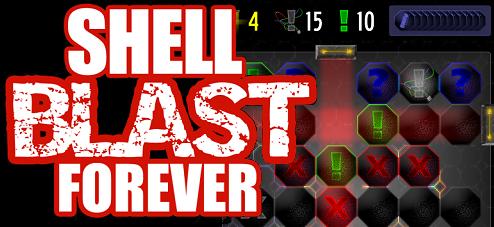 ShellBlast Forever