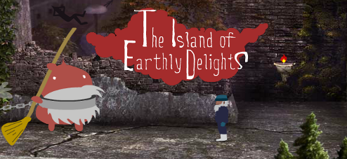 The Island of Earthly Delights