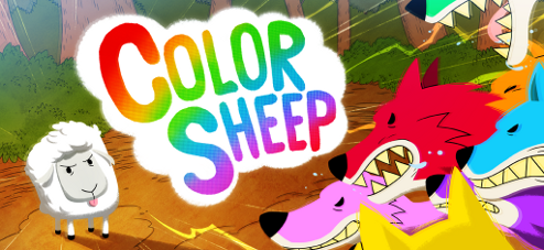 Color Sheep