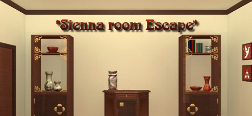 Sienna Room