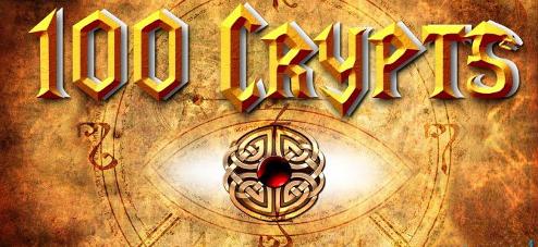 100 Crypts
