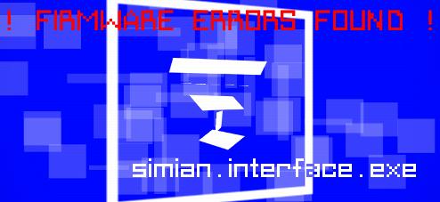 simian.interface