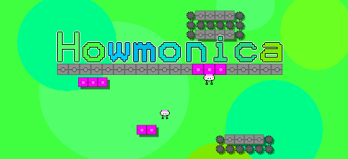 Howmonica