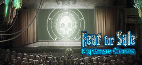 Fear for Sale: Nightmare Cinema