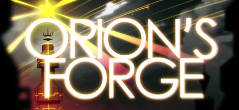 Orion's Forge