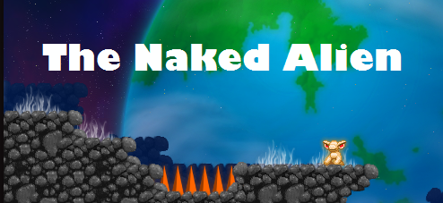 The Naked Alien