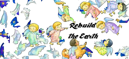 Plexus: Rebuild the Earth