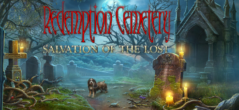 <br /> Redemption Cemetery: Salvation of the Lost