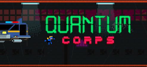 Quantum Corps