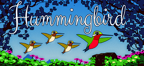 Hummingbird Game