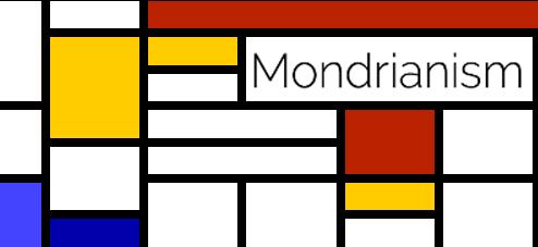 Mondrianism