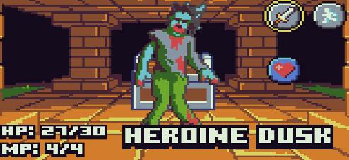 Heroine Dusk (Demo)