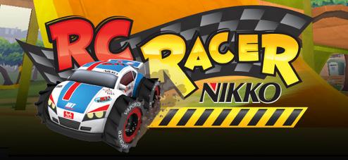 Nikko RC Racer