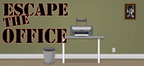 Escape the Office - Walkthrough, Tips, Review