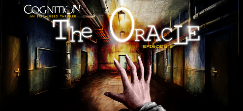 Cognition: An Erica Reed Thriller: Episode 3: The Oracle