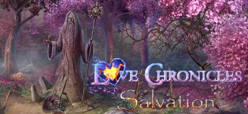 Love Chronicles: Salvation