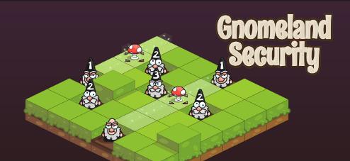 Gnomeland Security