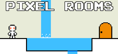 Pixel Rooms