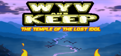 Wyv and Keep