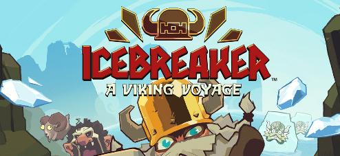 Icebreaker: A Viking Voyage