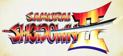 Samurai Shodown II