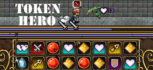 Token Hero
