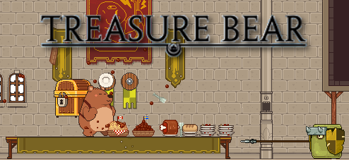 Treasure Bear