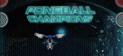 Pongball Champions