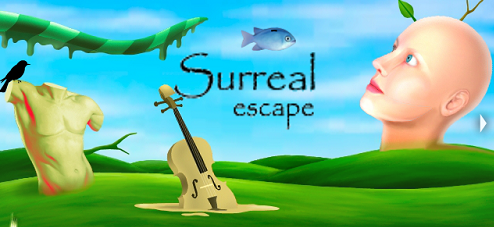 Surreal Escape