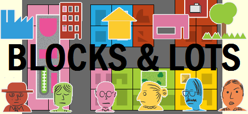 Blocks & Lots