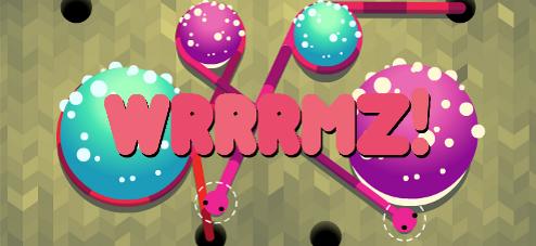WRRRMZ!