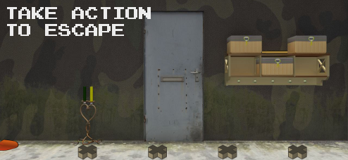 Take Action To Escape Walkthrough Tips Review