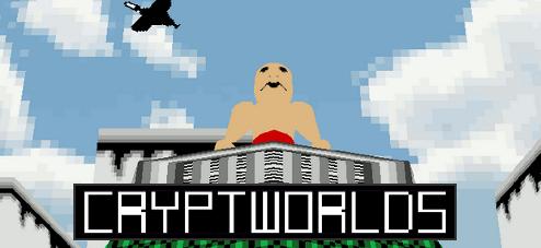 Crypt Worlds