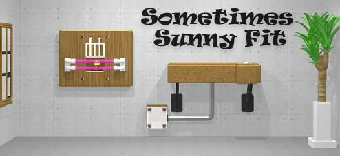 (Haretoki) Sometimes Sunny Fit