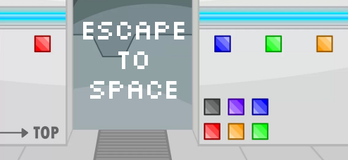 Escape to Space
