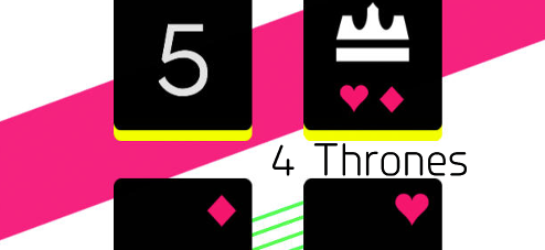 4 Thrones